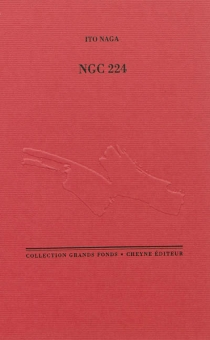 NGC 224 - ItoNaga