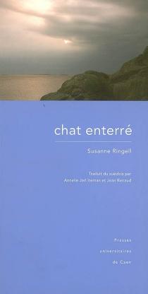 Chat enterré - SusanneRingell