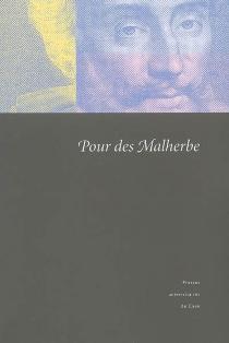 Pour des Malherbe -