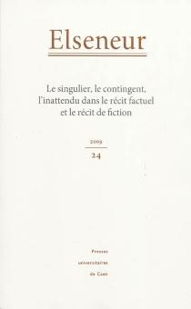 Elseneur, n° 24 -