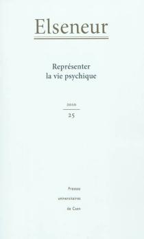Elseneur, n° 25 -