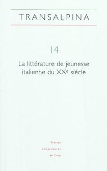 Transalpina, n° 14 -
