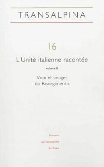 Transalpina, n° 16 -