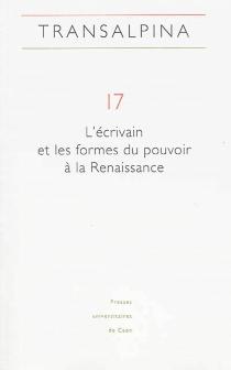 Transalpina, n° 17 -