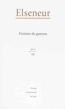 Elseneur, n° 29 -