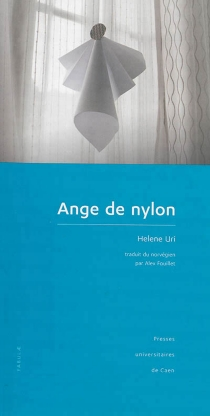 Ange de nylon - HeleneUri