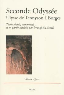 Seconde Odyssée : Ulysse de Tennyson à Borges -