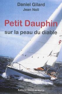 Petit dauphin sur la peau du diable - DanielGilard