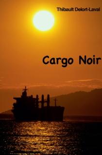 Cargo noir - ThibautDelort-Laval