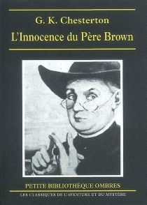 L'innocence du père Brown - Gilbert Keith Chesterton