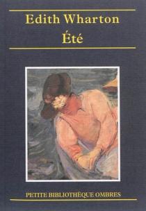 Eté - EdithWharton