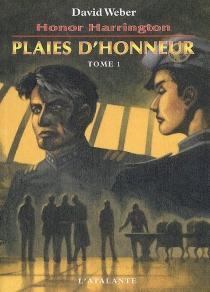 Honor Harrington - DavidWeber