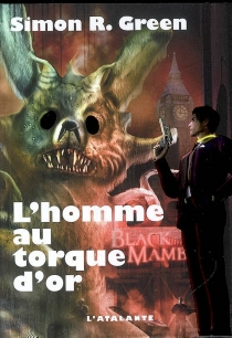L'homme au torque d'or - Simon R. Green
