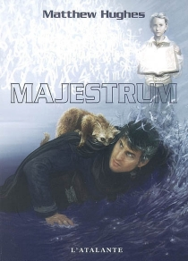 Majestrum - Matthew Hughes