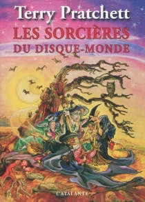 Les sorcières du Disque-monde - TerryPratchett