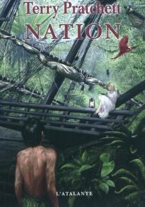 Nation - TerryPratchett