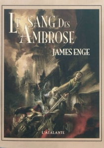 Le sang des Ambrose - JamesEnge