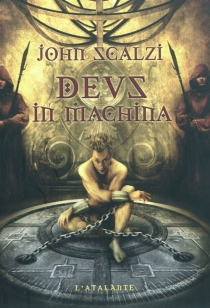 Deus in machina - John Scalzi