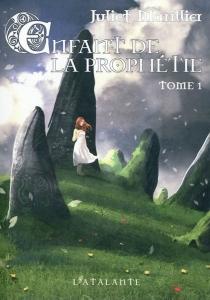 Enfant de la prophétie - JulietMarillier