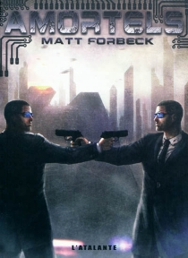 Amortels - MattForbeck