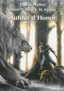 Autour d'Honor - David Drake