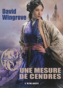 Zhongguo - David Wingrove