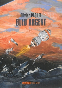 Bleu argent - OlivierPaquet