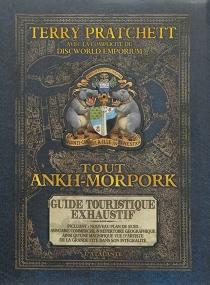 Tout Ankh-Morpok : guide touristique exhaustif - TerryPratchett