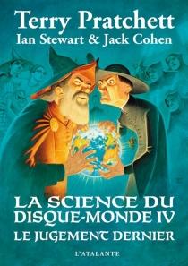 La science du Disque-monde - Jack SidneyCohen