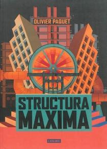 Structura maxima - OlivierPaquet