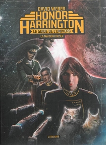 Guide de l'univers d'Honor Harrington - David Weber