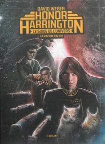 Guide de l'univers d'Honor Harrington - DavidWeber