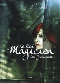 Les magiciens - LevGrossman
