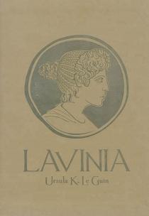 Lavinia - Ursula KroeberLe Guin