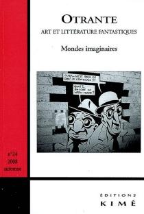 Otrante, n° 24 -