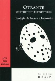 Otrante, n° 25 -