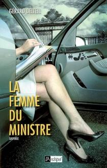 La femme du ministre - GérardDelteil