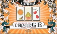 Le coffret de l'oracle Gé : le livre, le jeu original : l'officiel