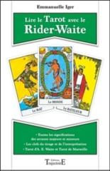 Lire le tarot avec le Rider-Waite - EmmanuelleIger