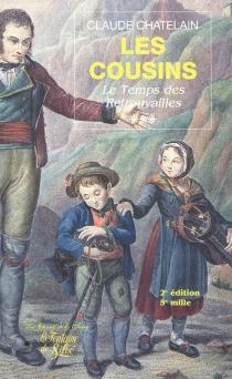 Les cousins - ClaudeChatelain