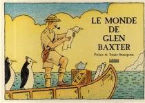Le monde selon Glen Baxter - GlenBaxter