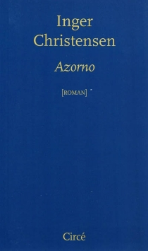 Azorno - IngerChristensen
