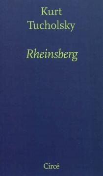 Rheinsberg : un livre d'images pour les amoureux - KurtTucholsky