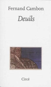 Deuils - FernandCambon