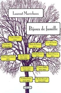 Bijoux de famille - LaurentMaréchaux