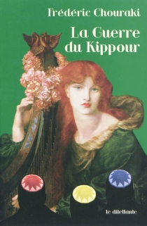 La guerre du Kippour - FrédéricChouraki