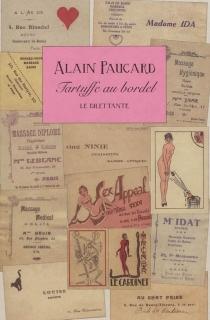 Tartuffe au bordel - AlainPaucard