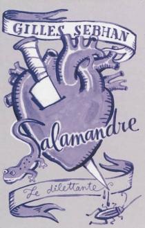 Salamandre - GillesSebhan