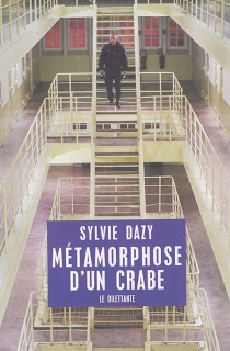 Métamorphose d'un crabe - SylvieDazy