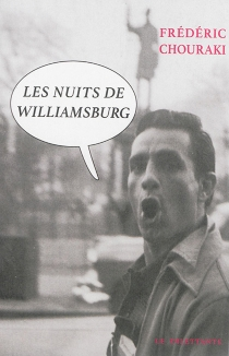 Les nuits de Williamsburg - FrédéricChouraki